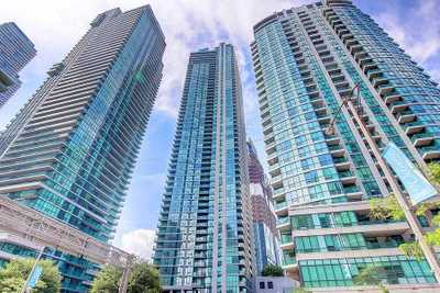 18 Harbour St,  C4911265, Toronto,  for rent, , Hooman Bandarchi, RE/MAX REALTRON MANNI XU REALTY BROKERAGE