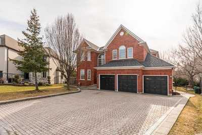 5386 Vail Crt,  W4870580, Mississauga,  for sale, , Jasmine Noronha, Royal LePage Signature Realty, Brokerage