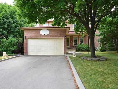 2065 Wincanton Cres,  W4831366, Mississauga,  for sale, , Pranay Jani, HomeLife G1 Realty Inc., Brokerage*