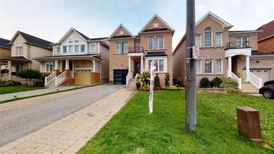 240 Armstrong Cres,  N4897224, Bradford West Gwillimbury,  for sale, , Raman Gill, RE/MAX MILLENNIUM REAL ESTATE Brokerage