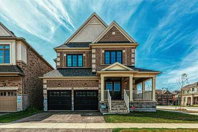 1292 Britton Cres,  W4910430, Milton,  for sale, , Sana Solanki, iPro Realty Ltd., Brokerage