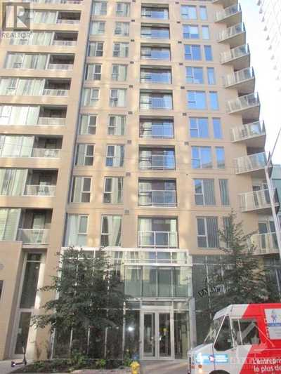 40 NEPEAN STREET UNIT#2607,  1210071, Ottawa,  for rent, , Michel Dagher, Coldwell Banker Sarazen Realty, Brokerage*
