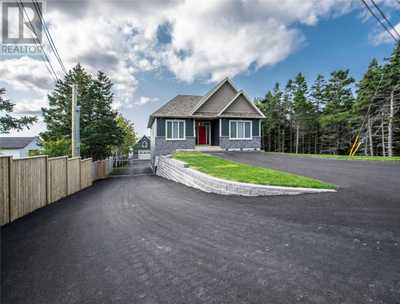 22 Indian Pond Drive,  1221256, Conception Bay South,  for sale, , Trent  Squires,  RE/MAX Infinity REALTY INC.