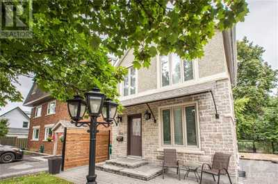 153 CLARE STREET,  1210494, Ottawa,  for sale, , Tomasz Witek, eXp Realty of Canada, Inc., Brokerage *