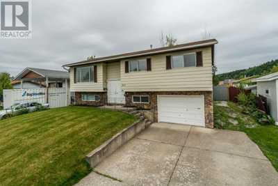 367 MULLETT CRESCENT,  R2497590, Prince George,  for sale, , RE/MAX Centre City Realty