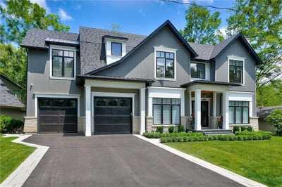413 Avon Cres,  W4842783, Oakville,  for sale, , Ray Kulchysky, Royal LePage Real Estate Services Ltd, Brokerage*