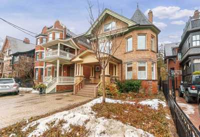 54 Admiral Rd,  C4914723, Toronto,  for rent, , Forest Hill Real Estate Inc., Brokerage*