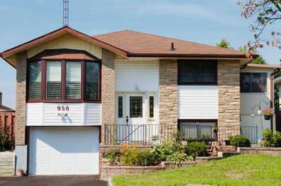 958 Central Park Blvd,  E4914565, Oshawa,  for sale, , Vern Morton, Coldwell Banker - R.M.R. Real Estate, Brokerage*