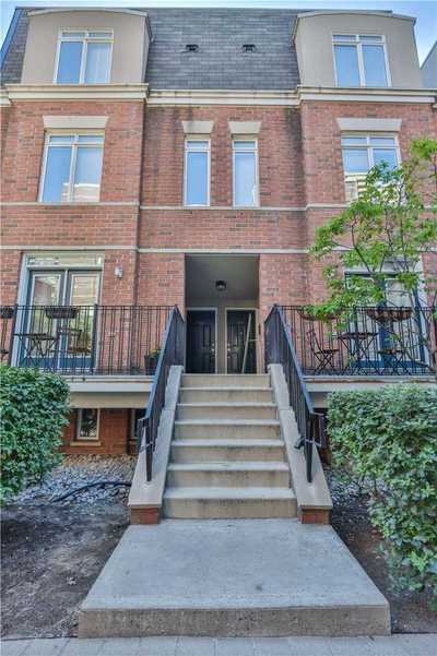 415 Jarvis St,  C4914487, Toronto,  for sale, , Rosa Moretti, Real Estate Bay Realty, Brokerage*