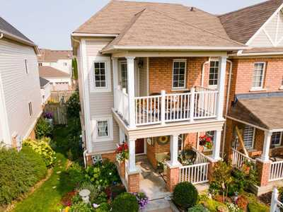 21 Point Hope Pl,  E4914614, Whitby,  for sale, , Gina Gross, Right At Home Realty Inc., Brokerage*