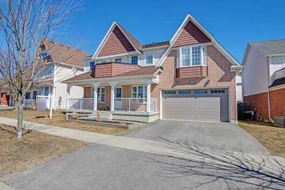 859 Audley Rd S,  E4884766, Ajax,  for sale, , Gina Gross, Right At Home Realty Inc., Brokerage*
