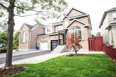 4 Madeira Ave,  N4905947, Vaughan,  for sale, , Raman Gill, RE/MAX MILLENNIUM REAL ESTATE Brokerage