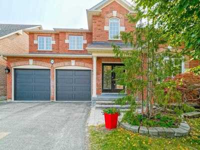 50 River Rock Cres,  W4915258, Brampton,  for sale, , Ali Syed, Royal LePage Credit Valley Real Estate, Brokerage*