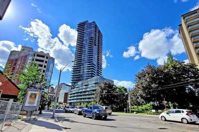 825 Church St,  C4915166, Toronto,  for rent, , Marco Cunsolo        , SUTTON GROUP-ADMIRAL REALTY INC., Brokerage *