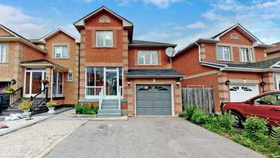 18 Vogue St,  N4854325, Markham,  for sale, , RE/MAX Partners Realty Inc., Brokerage*