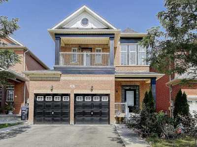44 Sea Lion Rd E,  W4903014, Brampton,  for sale, , HomeLife G1 Realty Inc., Brokerage*