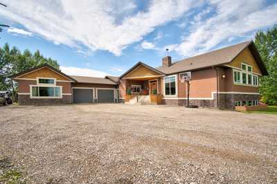 10213 284A Township,  A1023721, Crossfield,  for sale, , Will Vo, RE/MAX First