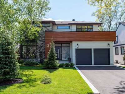 2 Chestnut Hills Pkwy,  W4778853, Toronto,  for sale, , Nancy Borsellino, Right at Home Realty Inc., Brokerage*