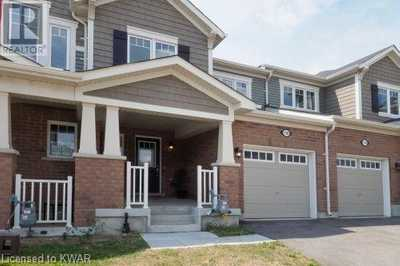 136 WATERMILL Street,  40021450, Kitchener,  for sale, , John Finlayson, RE/MAX Twin City Realty Inc., Brokerage *