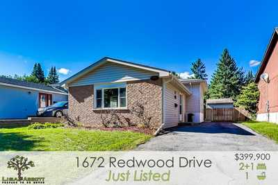 1672 Redwood Dr , Peterborough,  sold, , Lisa Abbott, RE/MAX Jazz Inc., Brokerage *