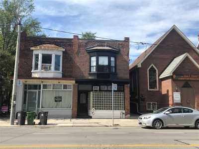 560 Jones Ave,  E4895011, Toronto,  for sale, , OWAIS GHANI, Cityscape Real Estate Ltd., Brokerage