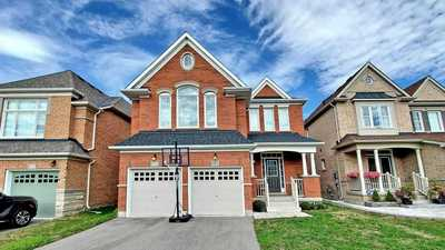 147 Mcdonnell Cres,  N4916808, Bradford West Gwillimbury,  for sale, , ANI  BOGHOSSIAN, Sutton Group - Admiral Realty Inc., Brokerage *
