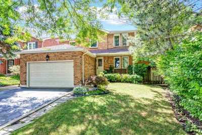 4132 Varden Crt,  W4861745, Mississauga,  for sale, , HomeLife/Response Realty Inc., Brokerage*