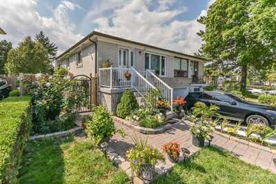 6813 Darcel Ave,  W4897040, Mississauga,  for sale, , Krishna Timsina, HomeLife/Miracle Realty Ltd., Brokerage *