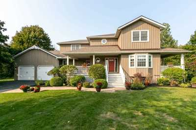 11 Stone Sound Rd,  E4917582, Scugog,  for sale, , The Little  Group, Coldwell Banker - R.M.R. Real Estate, Brokerage*