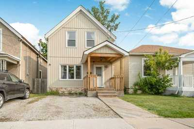 24 Brantdale Ave,  X4917627, Hamilton,  for sale, , Jean Claude Ngansoo, iPro Realty Ltd., Brokerage*
