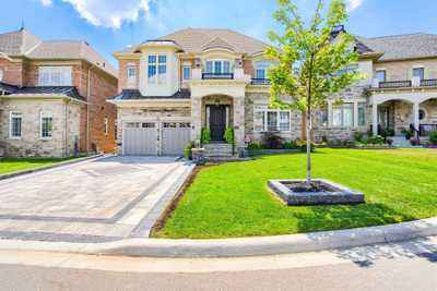 20 Natural Terr,  W4831771, Brampton,  for sale, , Amrinder Mangat, RE/MAX Realty Services Inc., Brokerage*