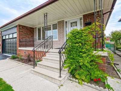 21 Archway Cres,  W4902173, Toronto,  for sale, , Wahid Yousufi, RE/MAX West Realty Inc., Brokerage *