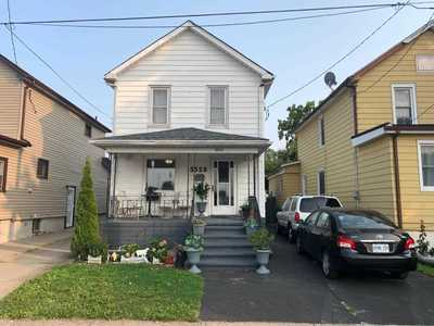 5528 Lewis Ave,  X4915634, Niagara Falls,  for sale, , Krishna Timsina, HomeLife/Miracle Realty Ltd., Brokerage *