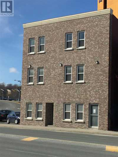 454-456 Water Street,  1150284, St. John's,  for lease, , Dwayne Young, HomeLife Experts Realty Inc. *