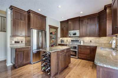 30 TUSCANY ESTATES Point NW,  A1033378, Calgary,  for sale, , Nazia Harris, Real Estate Professionals Inc.