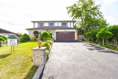 597 Cullen Ave,  W4848426, Mississauga,  for sale, , Dyana Driscoll, Royal LePage Realty Plus, Brokerage*