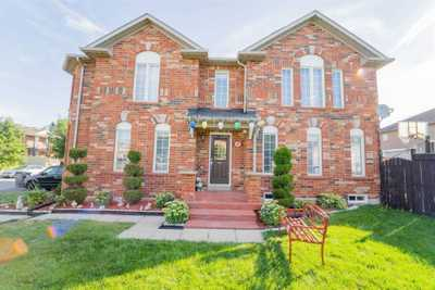 127 Worthington Ave,  W4900632, Brampton,  for sale, , MANSOOR MIRZA, Century 21 People's Choice Realty Inc., Brokerage *