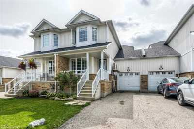 53 PORCHLIGHT Drive,  40021674, Woolwich,  for rent, , Brenda Renwick, RE/MAX Twin City Realty Inc., Brokerage*