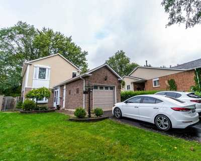 58 Frost Dr,  E4907479, Whitby,  for sale, , Gina Gross, Right At Home Realty Inc., Brokerage*