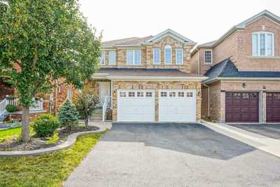 26 Silver Egret Rd,  W4913785, Brampton,  for sale, , Joaette Young, Better Homes and Gardens Real Estate Signature Service, Brokerage*