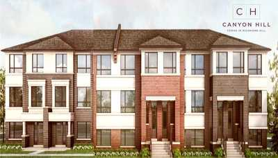 Lot 94 Canyon Hill Ave,  N4919079, Richmond Hill,  for sale, , Freda Ang, Right at Home Realty Inc., Brokerage*