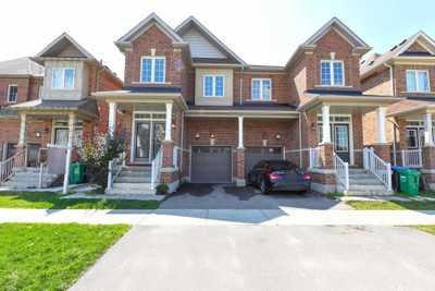 418 Queen Mary Dr,  W4896616, Brampton,  for sale, , Yash  Garg, Royal Star Realty Inc., Brokerage