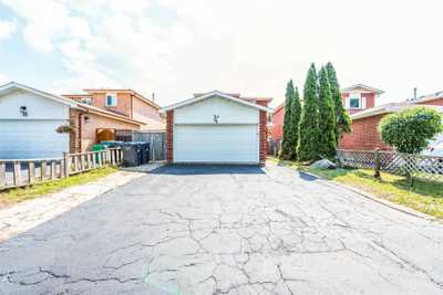 34 Ecclestone Dr,  W4883949, Brampton,  for sale, , Parm Gill, ROYAL CANADIAN REALTY, BROKERAGE*