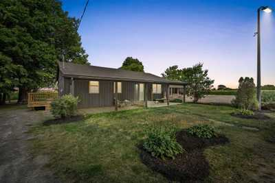 2052 Cty.Rd.18 Rd,  X4919749, Prince Edward County,  for sale, , Shawna Trudeau, RE/MAX HALLMARK FIRST GROUP REALTY LTD. Brokerage*