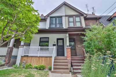 51 Cambridge Ave,  E4887916, Toronto,  for sale, , John Pham, Right at Home Realty Inc., Brokerage*