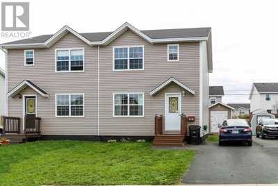 125 Green Acre Drive,  1221435, St. John's,  for rent, , Ruby Manuel, Royal LePage Atlantic Homestead