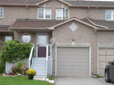 60 Raymond Cres,  S4916309, Barrie,  for sale, , Teresa Vu, RE/MAX West Realty Inc., Brokerage *