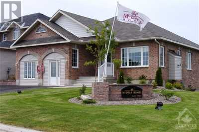 1 STONEHAVEN WAY,  1210190, Arnprior,  for sale, , Bo Yu, RE/MAX Hallmark Realty Group, Brokerage*
