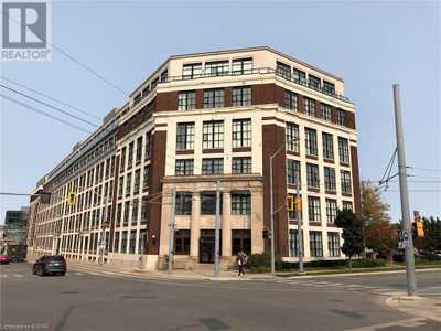 404 KING Street W Unit# 326,  40021226, Kitchener,  for rent, , John Finlayson, RE/MAX Twin City Realty Inc., Brokerage *