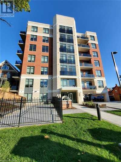 399 QUEEN Street S Unit# 218,  40023673, Kitchener,  for rent, , Christina Howell-McLellan, RE/MAX Twin City Realty Inc., Brokerage*